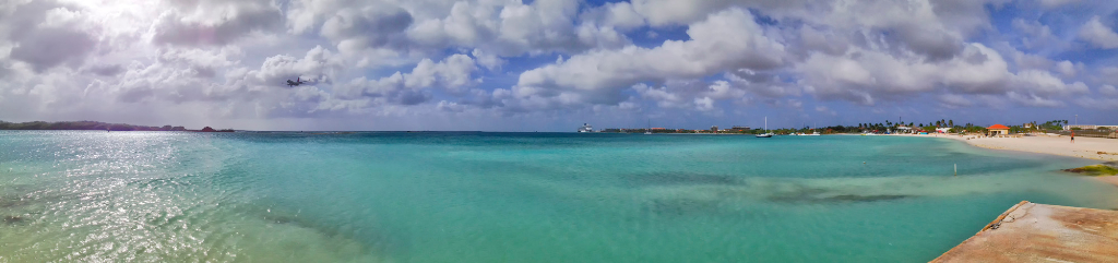 Surfside Beach, Aruba